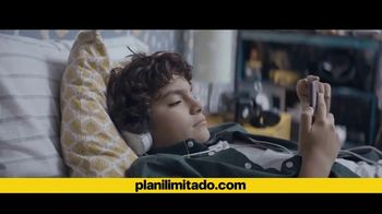 Sprint Unlimited Plus TV Spot, 'Ahora con PlanIlimitado.com' [Spanish] - Thumbnail 4