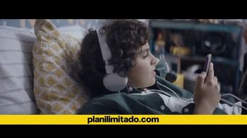 Sprint Unlimited Plus TV Spot, 'Ahora con PlanIlimitado.com' [Spanish] - Thumbnail 5