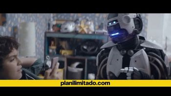 Sprint Unlimited Plus TV Spot, 'Ahora con PlanIlimitado.com' [Spanish] - Thumbnail 6