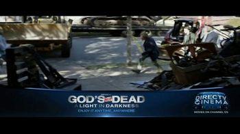 DIRECTV Cinema TV Spot, 'God's Not Dead: A Light in Darkness' - Thumbnail 2