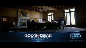 DIRECTV Cinema TV Spot, 'God's Not Dead: A Light in Darkness' - Thumbnail 4