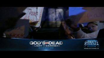 DIRECTV Cinema TV Spot, 'God's Not Dead: A Light in Darkness' - Thumbnail 5