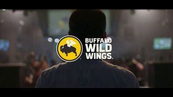 Buffalo Wild Wings TV Spot, 'Escape to Football: Office' - Thumbnail 10