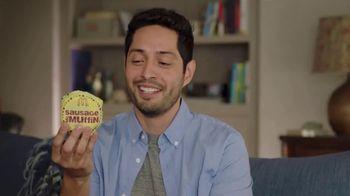 McDonald's $1 $2 $3 Dollar Menu TV Spot, 'Sillón' [Spanish] - Thumbnail 4