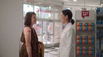 Walgreens TV Spot, 'Flu Season'