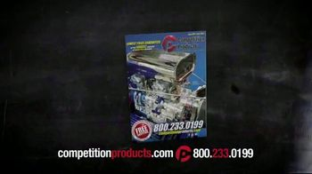 Competition Products TV Spot, 'Hardcore' - Thumbnail 2