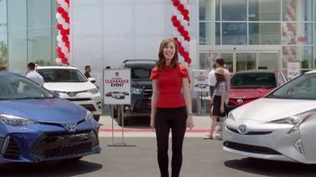 Toyota National Clearance Event TV Spot, 'Gone in Seconds' [T2] - Thumbnail 7