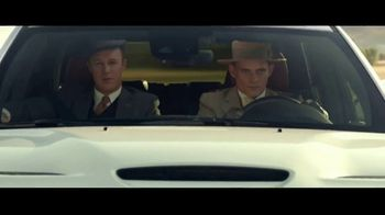 Dodge Labor Day Sales Event TV Spot, 'American Performance' [T2] - 12 commercial airings