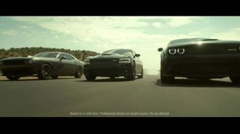 Dodge Labor Day Sales Event TV Spot, 'American Performance' [T2] - Thumbnail 2
