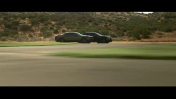 Dodge Labor Day Sales Event TV Spot, 'American Performance' [T2] - Thumbnail 3