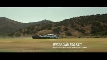Dodge Labor Day Sales Event TV Spot, 'American Performance' [T2] - Thumbnail 5