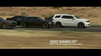 Dodge Labor Day Sales Event TV Spot, 'American Performance' [T2] - Thumbnail 6