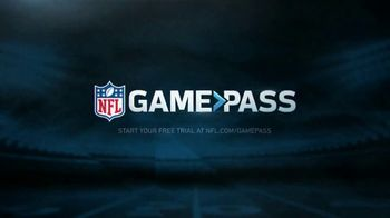 NFL Game Pass TV Spot, 'All the Content You Need' - Thumbnail 9