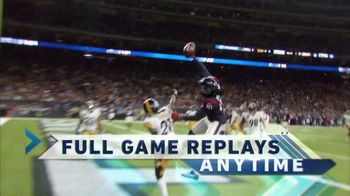 NFL Game Pass TV Spot, 'All the Content You Need' - Thumbnail 2