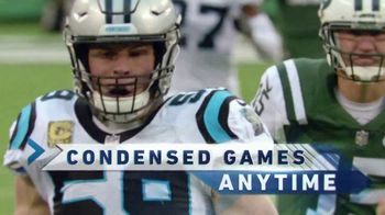 NFL Game Pass TV Spot, 'All the Content You Need' - Thumbnail 5