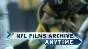 NFL Game Pass TV Spot, 'All the Content You Need' - Thumbnail 7