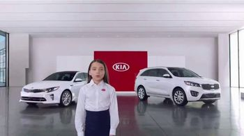 Kia America's Best Value Summer Clearance TV Spot, 'Space Helmet' [T2] - Thumbnail 1