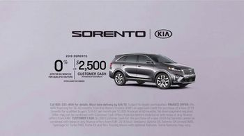 Kia America's Best Value Summer Clearance TV Spot, 'Space Helmet' [T2] - Thumbnail 8