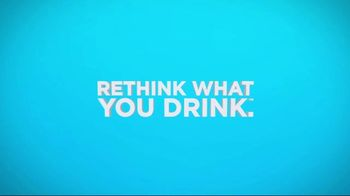 Advocare Rehydrate TV Spot, 'Rethink What You Drink' - Thumbnail 5
