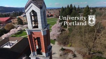 University of Portland TV Spot, 'Alumni Stories: Kathy' - Thumbnail 10