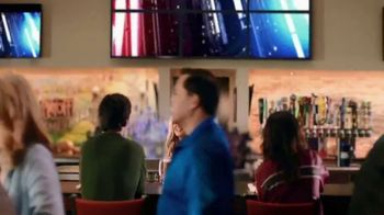 Hooters TV Spot, 'Buddies Football: To Go $5 Off' - Thumbnail 1