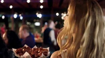 Hooters TV Spot, 'Buddies Football: To Go $5 Off' - Thumbnail 4