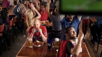 Hooters TV Spot, 'Buddies Football: To Go $5 Off' - Thumbnail 7