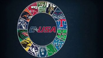 Conference USA TV Spot, 'Stronger Together' - Thumbnail 8