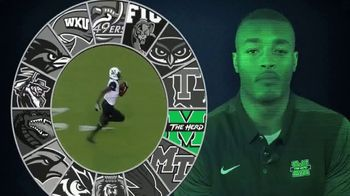 Conference USA TV Spot, 'Stronger Together' - Thumbnail 3