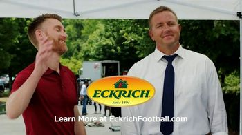 Eckrich Smoked Sausage TV Spot, 'One Left' Featuring Kirk Herbstreit - Thumbnail 9