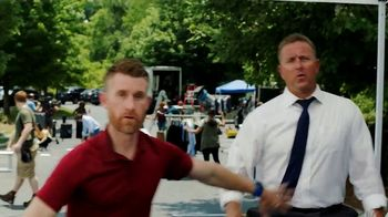 Eckrich Smoked Sausage TV Spot, 'One Left' Featuring Kirk Herbstreit - Thumbnail 6