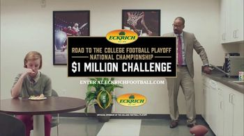 Eckrich $1 Million Challenge TV Spot, 'Nailed It' - Thumbnail 10