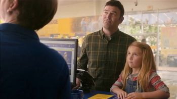 NAPA Auto Parts TV Spot, \'Bob & Trish: Bladdery\'
