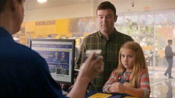 NAPA Auto Parts TV Spot, 'Bob & Trish: Bladdery' - Thumbnail 4