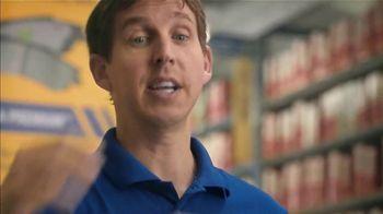 NAPA Auto Parts TV Spot, 'Bob & Trish: Bladdery' - Thumbnail 5