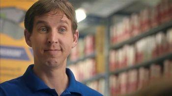 NAPA Auto Parts TV Spot, 'Bob & Trish: Bladdery' - Thumbnail 7