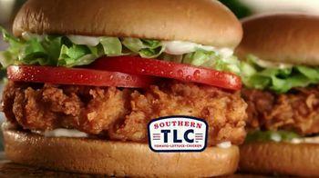 Zaxby's TV Spot, 'Give a Man a Chicken Sandwich' - Thumbnail 6