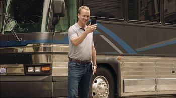 Nationwide Insurance TV Spot, 'Back Together' Featuring Peyton Manning - Thumbnail 4