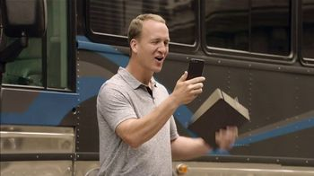Nationwide Insurance TV Spot, 'Back Together' Featuring Peyton Manning - Thumbnail 7