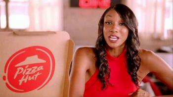 Pizza Hut TV Spot, 'ESPN: T-Shirt Cannon' - Thumbnail 10