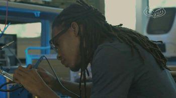 Florida Atlantic University TV Spot, 'We're Just Getting Started'