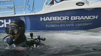 Florida Atlantic University TV Spot, 'We're Just Getting Started' - Thumbnail 5