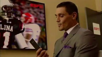 XFINITY X1 TV Spot, 'Introducing ESPN3'