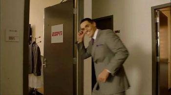 XFINITY X1 TV Spot, 'Introducing ESPN3' - Thumbnail 2
