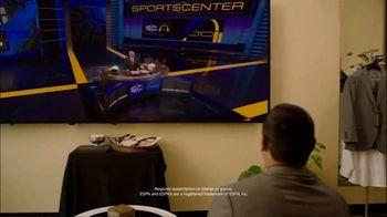 XFINITY X1 TV Spot, 'Introducing ESPN3' - Thumbnail 3