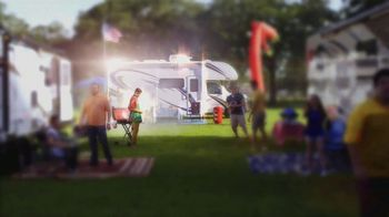 Camping World Tailgate Kickoff Sweepstakes TV Spot, 'Calling Your Name' - Thumbnail 5