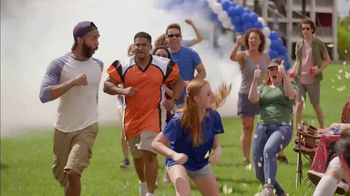 Camping World Tailgate Kickoff Sweepstakes TV Spot, 'Calling Your Name' - Thumbnail 6