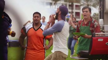 Camping World Tailgate Kickoff Sweepstakes TV Spot, 'Calling Your Name'