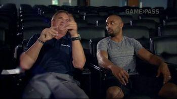 NFL Game Pass TV Spot, 'The Next Step' - Thumbnail 4