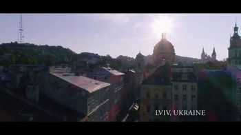 University of Notre Dame TV Spot, 'Fighting for Freedom of Thought' - Thumbnail 1
